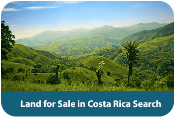 Land for Sale in Costa Rica Search
