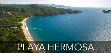 Playa Hermosa Costa Rica Real Estate