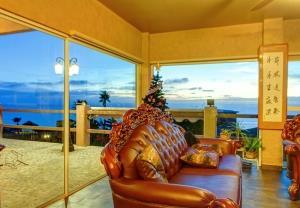 Ocean View Luxury Home Rosarito Real Estate