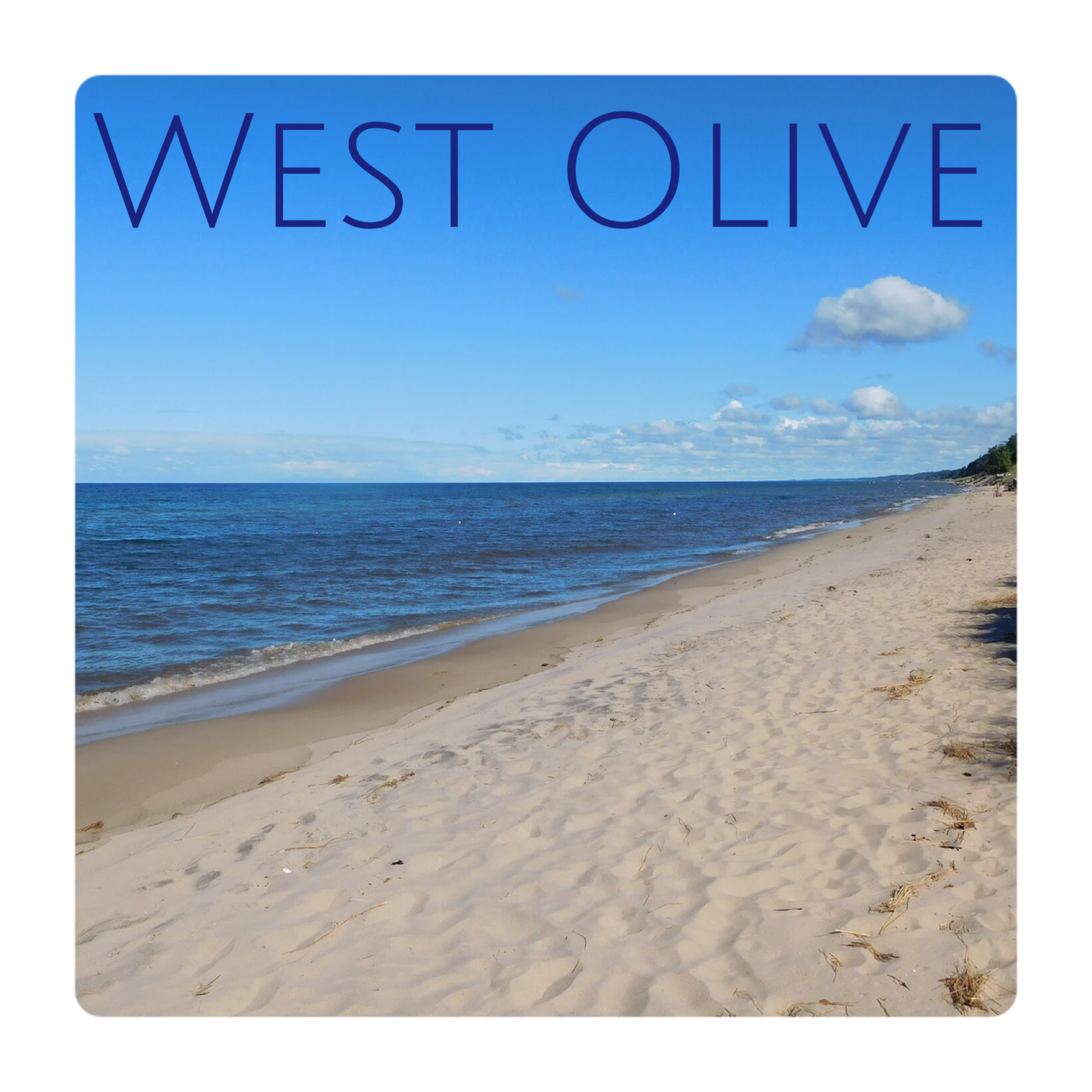 West Olive MI Lake Michigan Real Estate