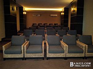 Palacio del Mar Cinema