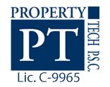 Property Tech P.S.C_logo