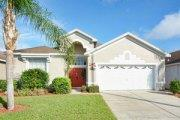 3 Bedroom Pool Home Rental in Windsor Palms Resort