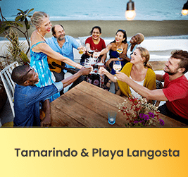 Properties in Tamarindo and Playa Langosta