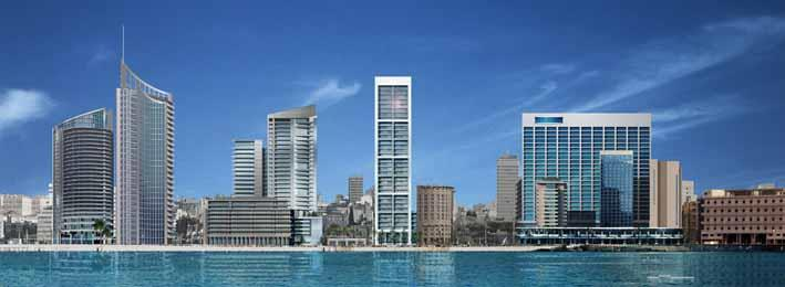 Real Estate agents & brokers in Beirut Lebanon