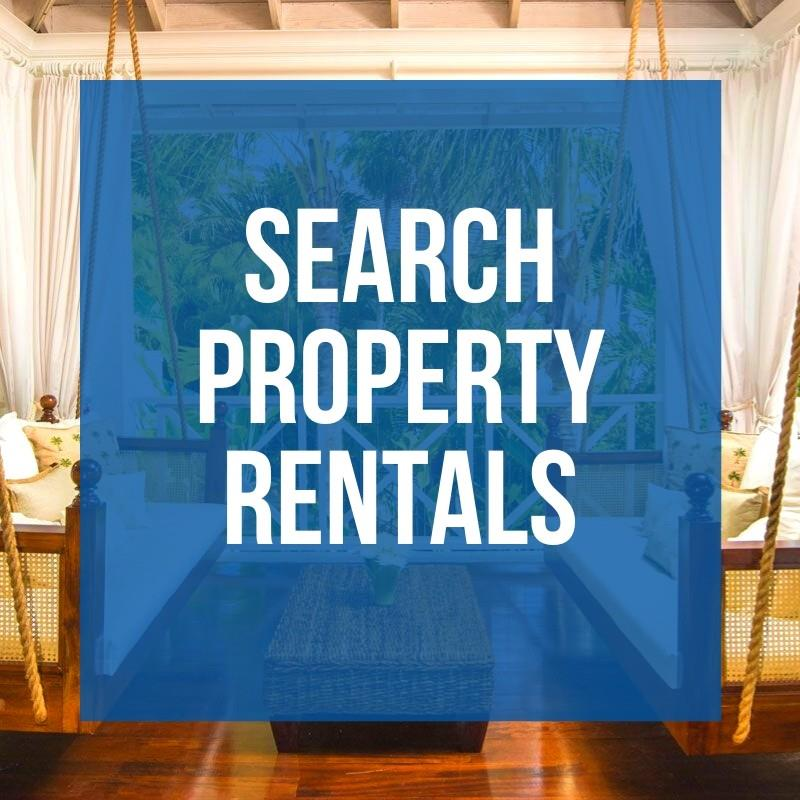 Search Property Rentals
