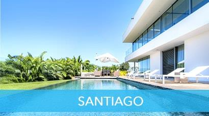 Santiago Real Estate
