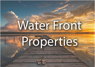 Water Front Properties in Toronto