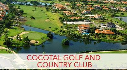 Keller Williams Punta Cana Cocotal Golf and Country Club