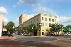 Downtown Winter Haven, FL