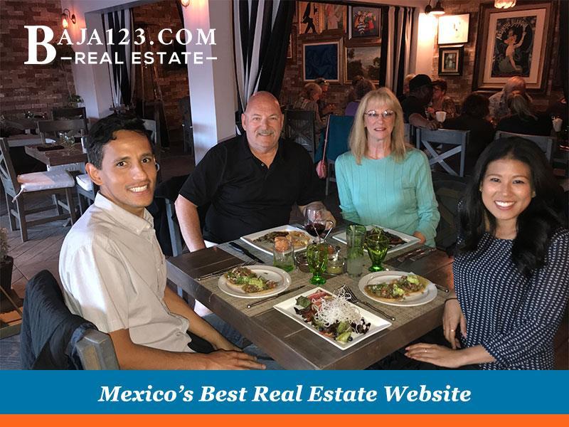 Happy Renters at la Jolla Real