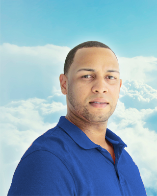 Eduardo Diaz portrait