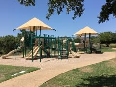 Highpointe Playscape
