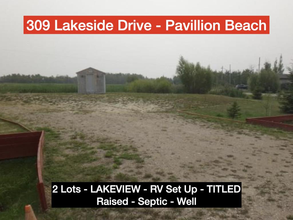 309 Lakeside