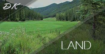Invermere land for sale