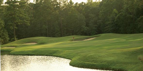 Legends Resort Golf Course