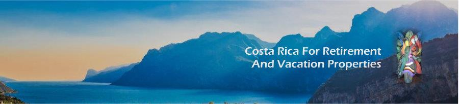 Potrero Costa rica Homes and condos for sale C.R.R.V.P.