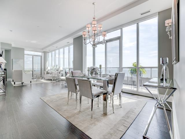 Home Staging Oakville Luxury Waterfront Condo The Shores Condo 11 Bronte Rd Penthouse Waterfront Mary Sturino Team Broker The Shores Condominiums