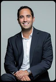 Adrian Fernandez portrait