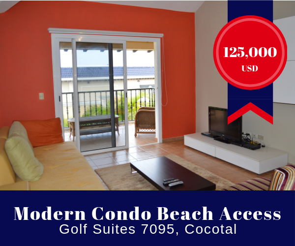 Beautiful Golf Suites condo for Sale