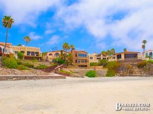Castillos del Mar Beachfront Community