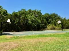 Highpointe basketball court
