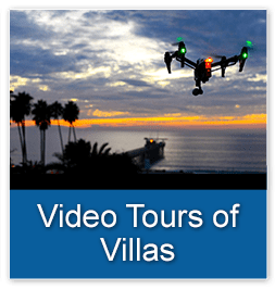 Video Tours of Villas