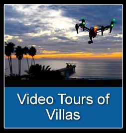 Video Tours of Villas