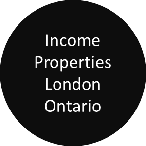 Income Properties London Ontario