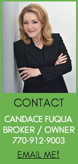 Candace Fuqua Real Estate Agent