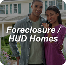 Foreclosure/ HUD Homes