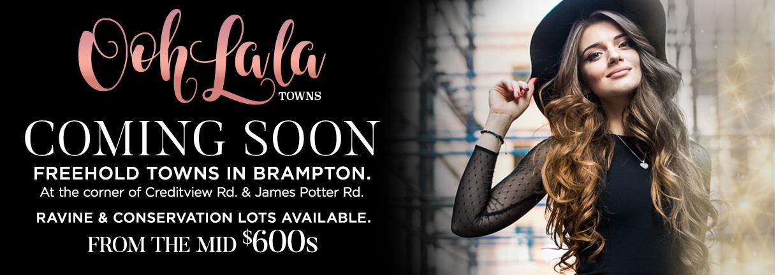 Ooh-La-La Towns