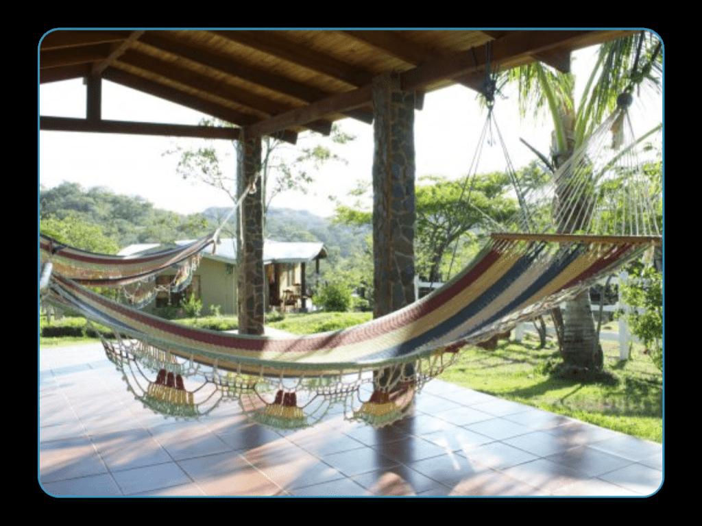 Rinconcito Lodge, Costa Rica