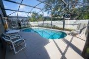 Southern Dunes Pool Home Rental