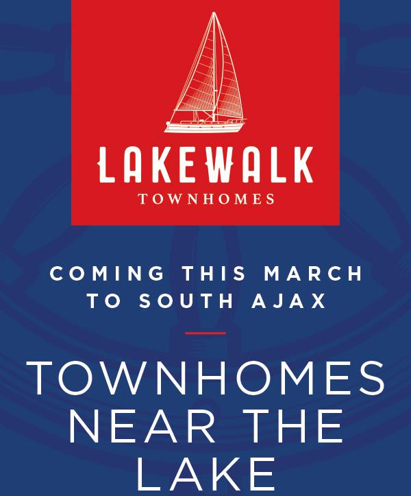 Lakewalk