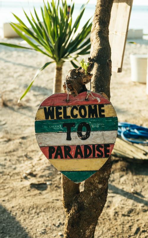 Live your dreams in Costa Rica