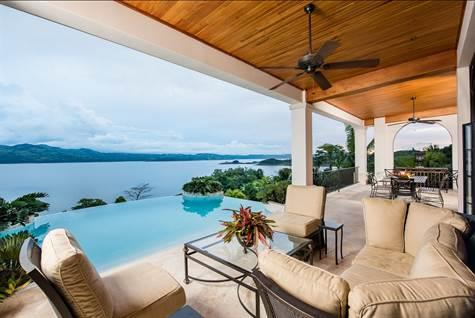 Lake Arenal Luxury properties for sale C.R.R..V.P.