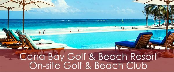 Cana Bay Real Estate For Sale