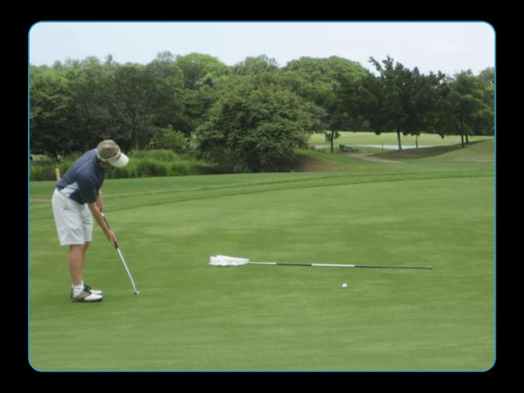 Golfing Costa Rica