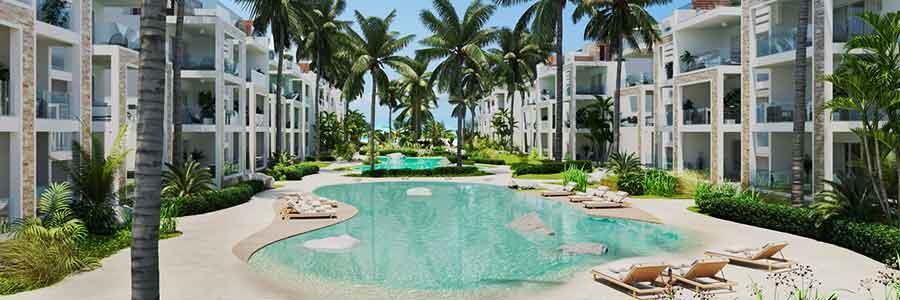 Caribbean Condos for Sale - Mexico and Dominican Republic Condos for Sale