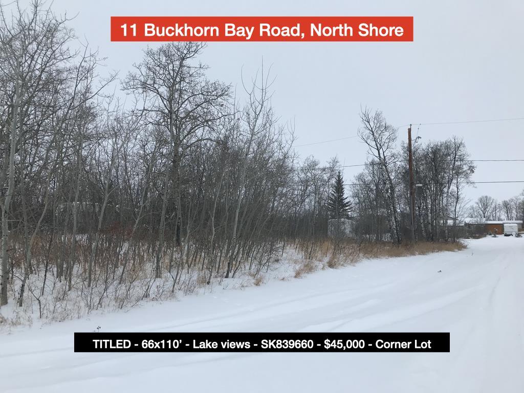 11 Buckhorn Bay Road