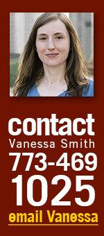Vanessa Smith - Chicago Real Estate Agent