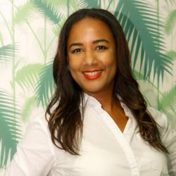 Agente Sayra Castillo
