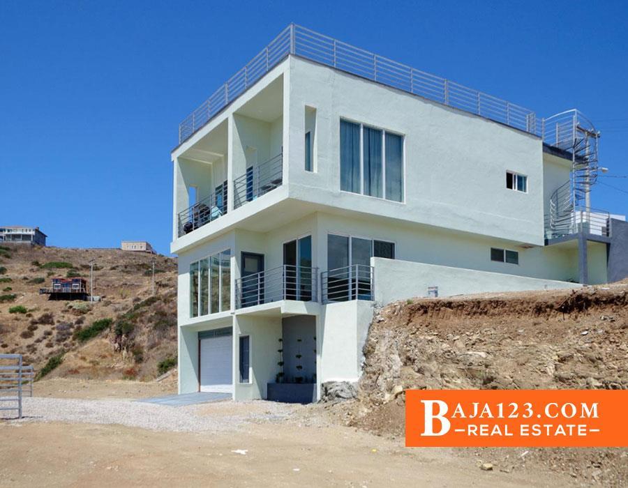 Costa Hermosa, Rosarito Beach Real Estate