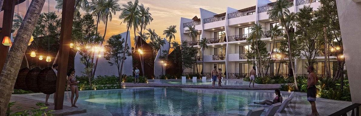 Riviera Maya Condos for Sale
