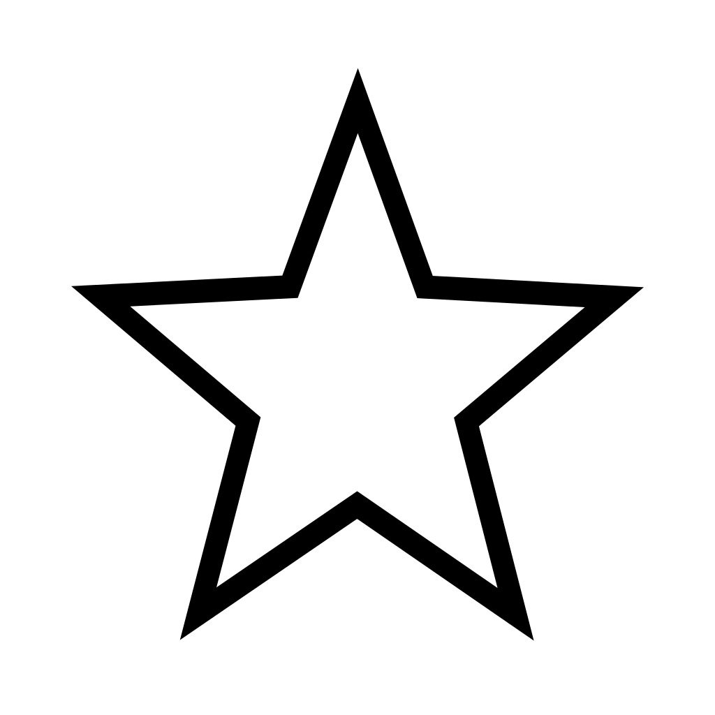 Image result for bookmark star