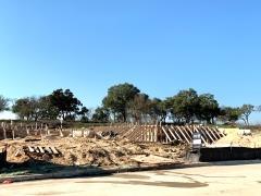 New Homes Rising, Carpenter Hill Buda
