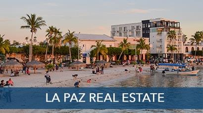 La Paz Real Estate