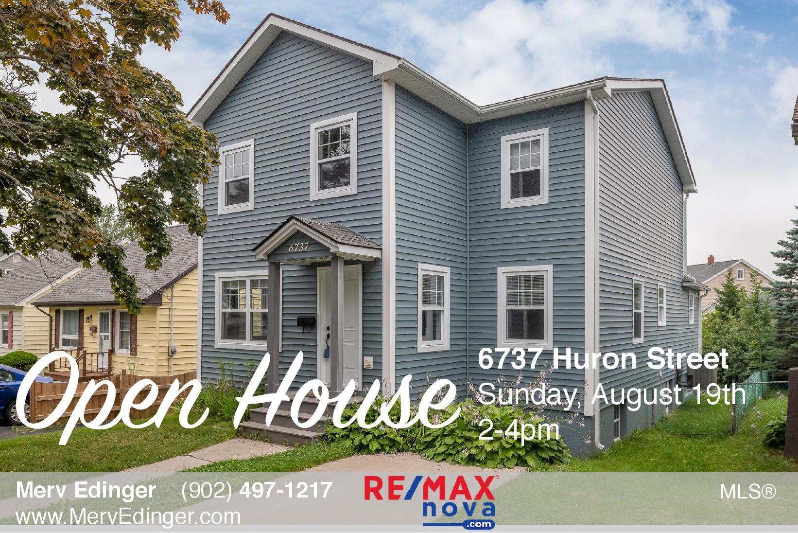 Open House | RE/MAX nova® | Halifax MLS® listings for sale