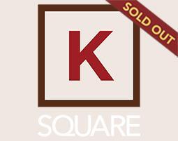 KSquare - sold